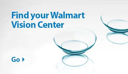 Find your Wal-mart Vision Center