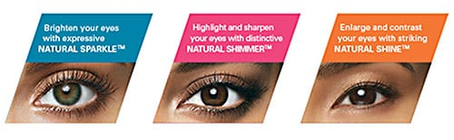 0e1580f8a93f8 1-DAY ACUVUE DEFINE 30 Pack Product Information Sparkle, Shimmer, Shine