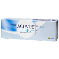 1-DAY ACUVUE TruEye 30 Pack contact lenses