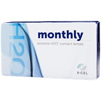 Extreme H2O Monthly 12 Pack contact lenses