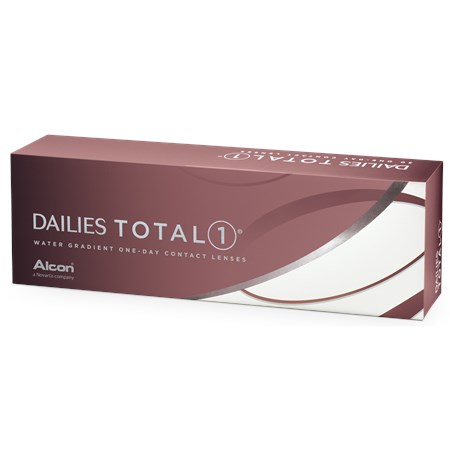 DAILIES TOTAL1 30pk contacts