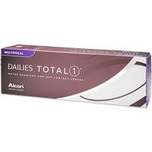 DAILIES TOTAL1 Multifocal 30pk contact lenses