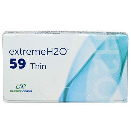 EXTREME H20 59 Thin – 6 Pack