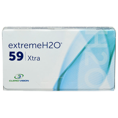 Extreme H2O 59 Xtra – 6 Pack
